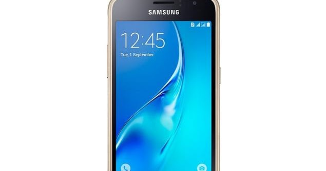 Samsung Galaxy J1 2016 Smart Android Mobile Phone Price