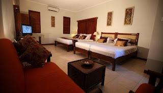 Pondok Sari Hotel Bintang 2