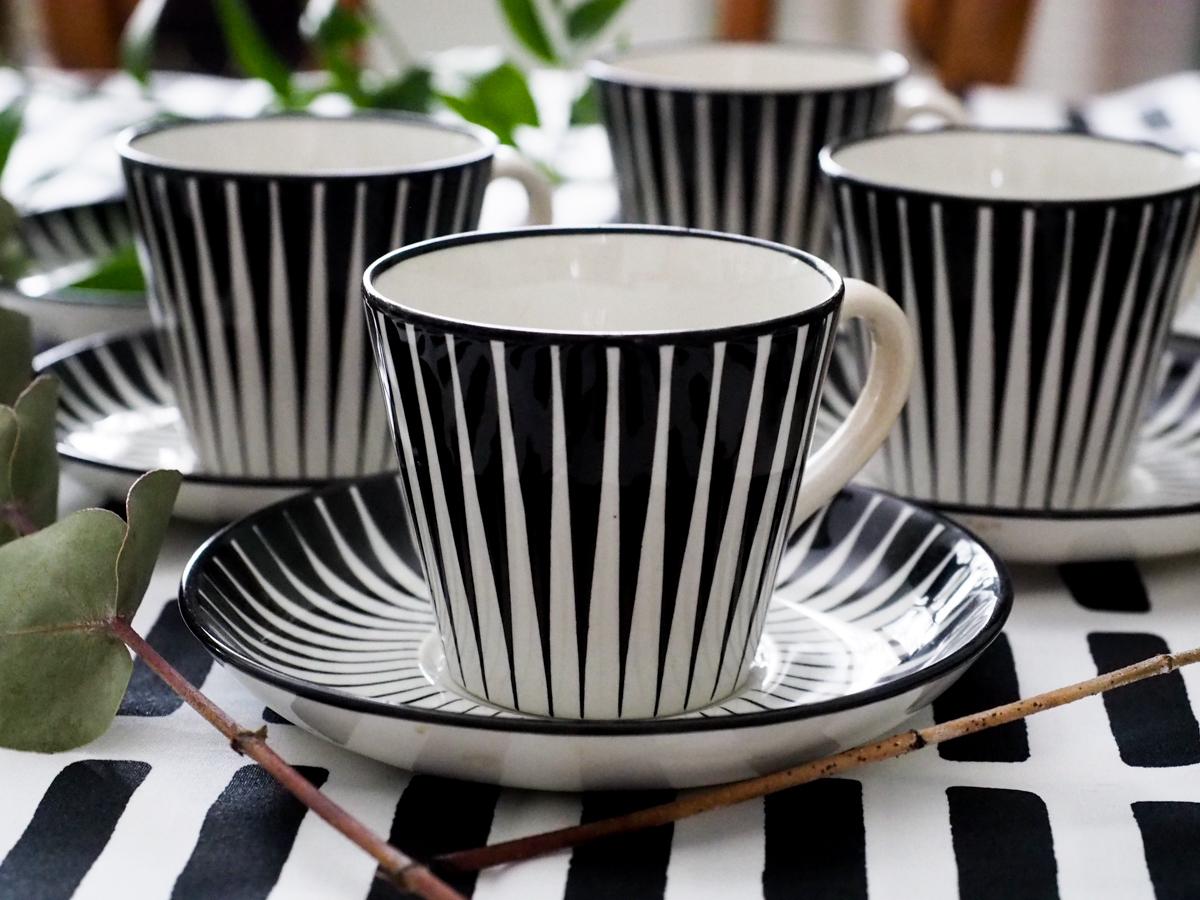 gefle zebra, kahvikuppi, eugen trost