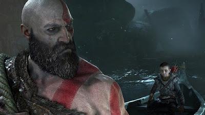 God of War Game Screenshot 4