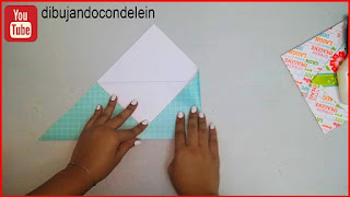 origami, origami paso a paso, sobre origami, como hacer un sobre origami, manualidades, diy, manualidades faciles, abrelo cuando, delein padilla, dibujando con delein, regalo abrelo cuando, paso a paso, video tutorial, como hacer, canal youtube, ideas para regalo, como dibujar un mandala, como dibujar paso a paso, canal youtube de arte