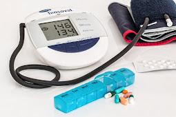 Hipertensi (Tekanan darah tinggi) - Kenali penyebab dan solusinya