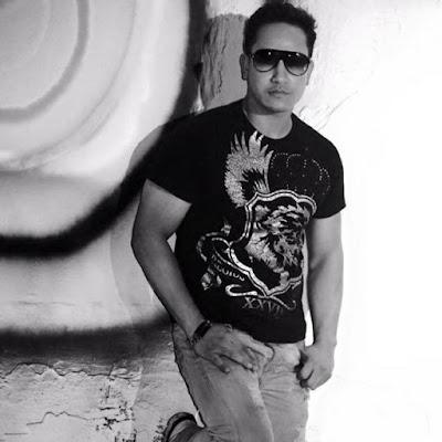 Mahesh Man Shrestha Wiki Biography