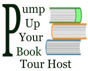 Pump Up Your Book Tour
