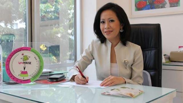 Tanya Jawab Seputar Diet Bersama Dr. Grace Judio-Kahl, MSc,MH,CHt