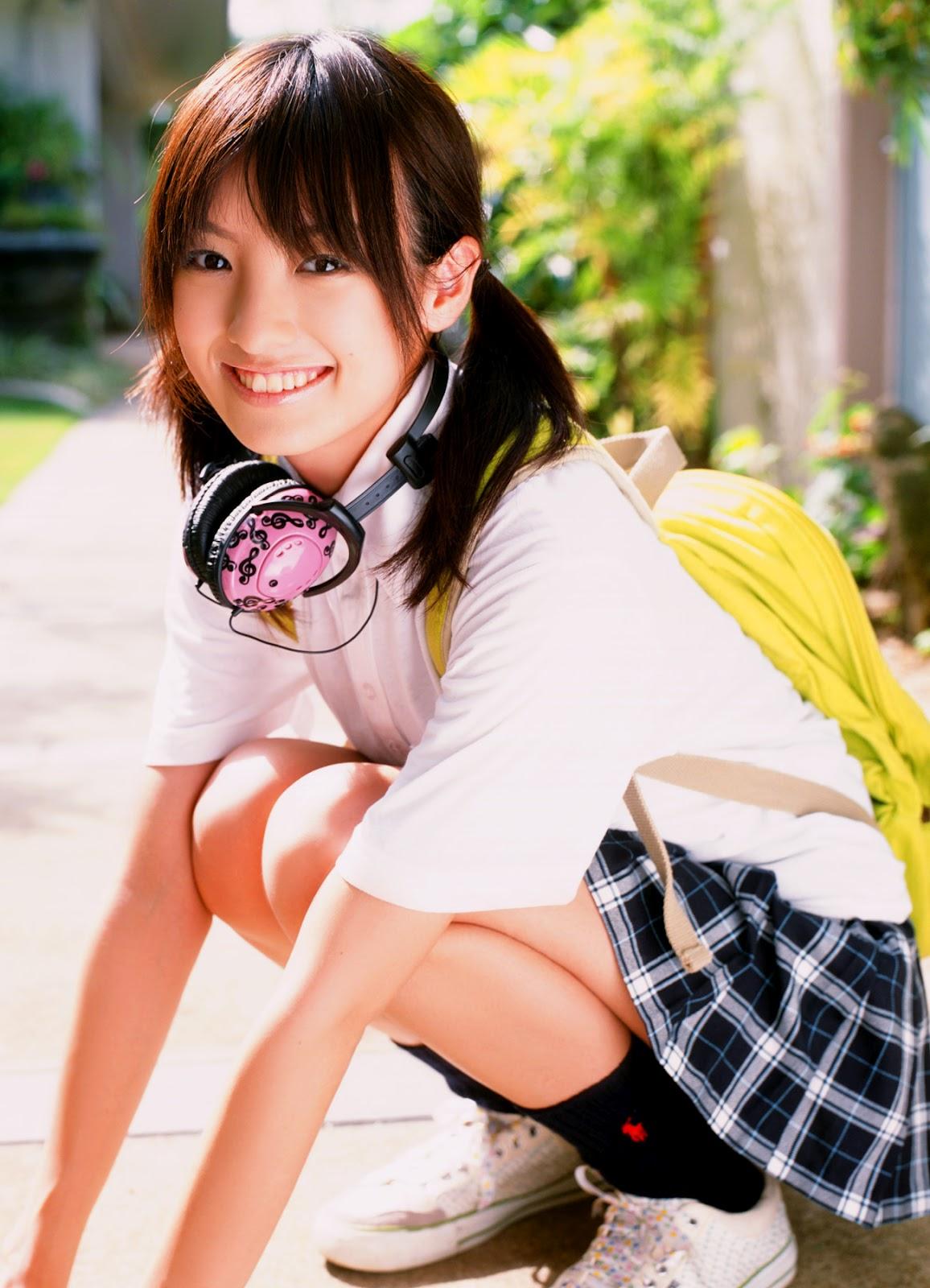 Minami Akina  - Ssgsituation S Girls-4271