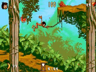 The Jungle Book download pc game