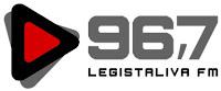 Rádio Legislativa FM 96,7 de Pouso Alegre MG