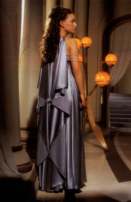 Confessions Of A Seamstress The Costumes Of Star Wars