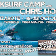 Kayaksurf Camp with Chris Hobson - Lanzarote - October 2016