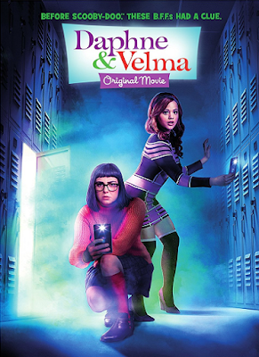 Daphne and Velma [Latino]