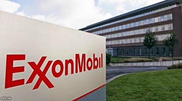 kantor-pusat-exxonmobil-indonesia