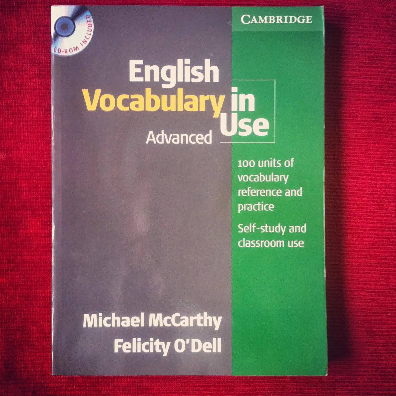 vocabulary in elementary use решебник english к