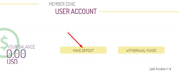 Регистрация в Aliter Solutions 3