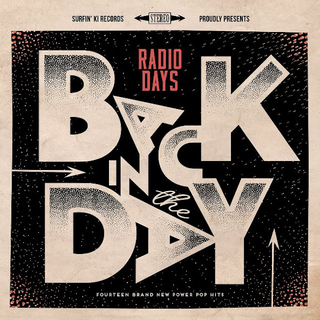 RADIO DAYS - Back In The Day