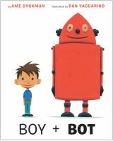 Robot Storytime, Adventures In Storytime