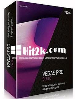 MAGIX Vegas Pro 16 Build 307 Full Version Download