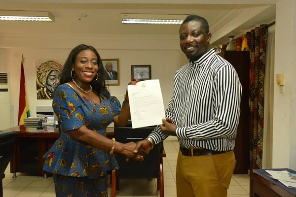 Bill Asamoah appointed Tourism Ambassador