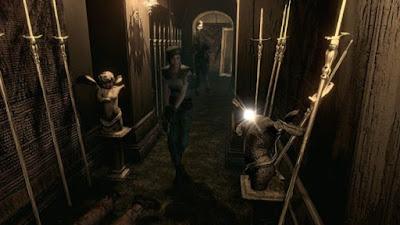 Θα κυκλοφορήσει remake του Resident Evil 3