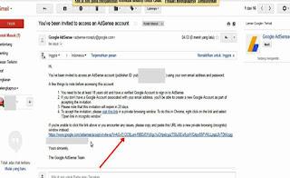 Cara Mengaitkan satu Adsense ke Banyak Blog