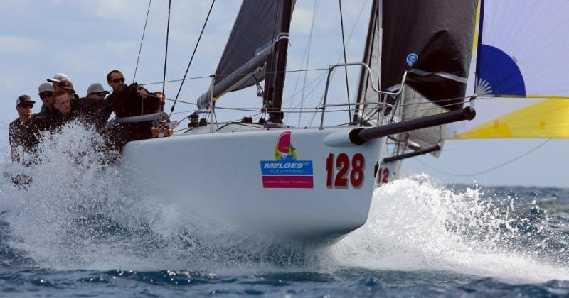 2016 Melges 32 World Championship - Previewing The Podium