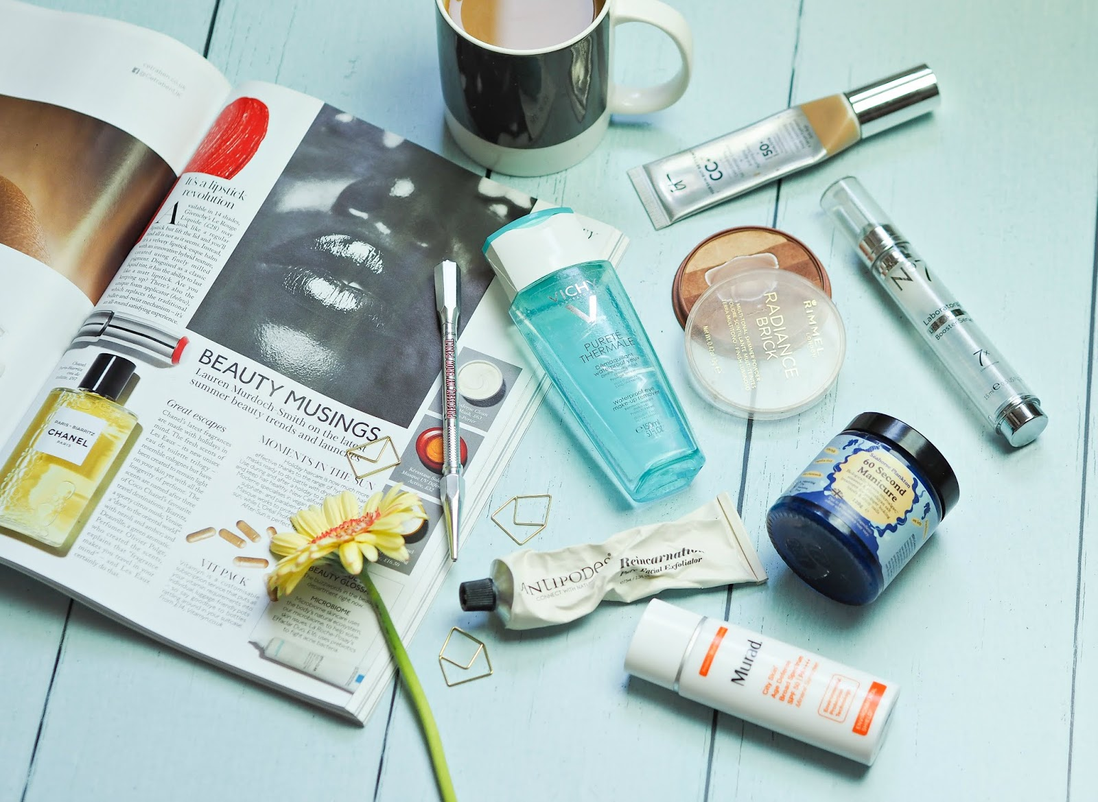 Eight Beauty Products I'm Gutted Ran Out (And I'd Re-Buy In A Heartbeat)