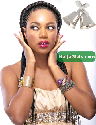 yvonne nelson getting married