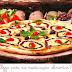 Pizza na reeducação alimentar?