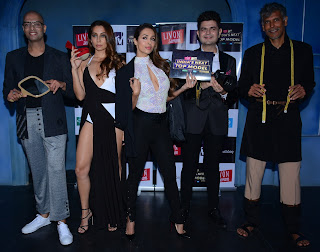 Fashion gets tough as MTV and Bulldog return with the third season of India's Next Top Model