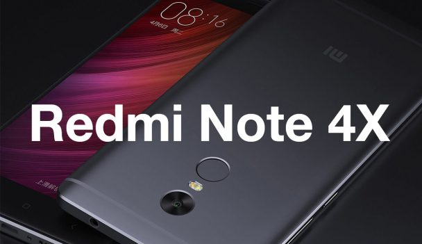 Xiaomi Redmi Note 4X gearing up to release soon, lists on Gearbest; Price, Specifications and features