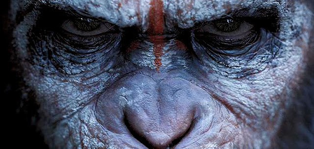 Caesar - Dawn Of The Planet Of The Apes Trailer