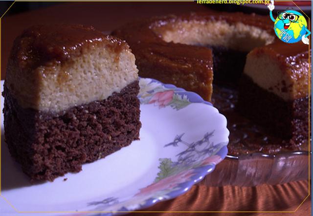 Tem Nerd na Cozinha, , chocolate, , pudim, culinária, receita, leite condensado, Terra de Nerd