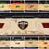 30 NBA COURT PACK 2017-2018 [FOR 2K14]