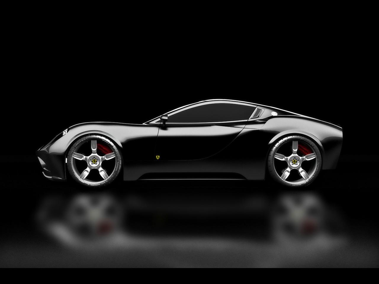 Siêu xe Ferrari Dino sẽ ra mắt để kỷ niệm 70 năm thành lập Ferrari?