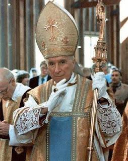 Risultati immagini per Giubileo sacerdotale di S.E. Mons. Marcel Lefebvre Parigi, 23 settembre 1979