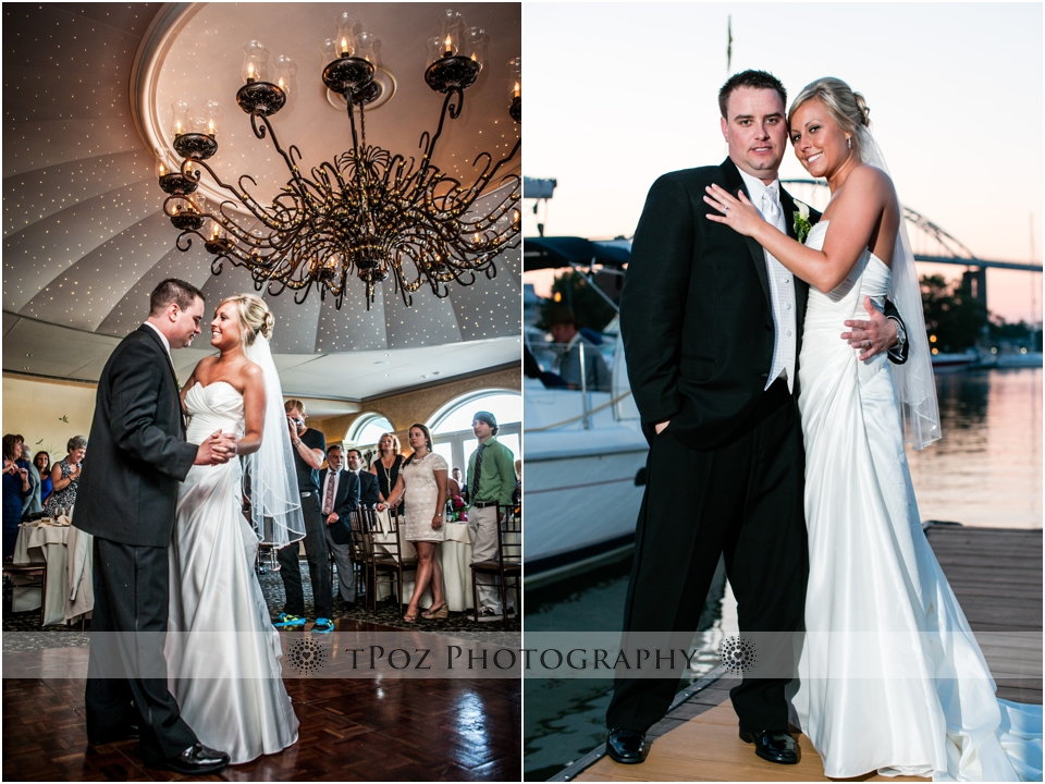 Chesapeake Inn Wedding