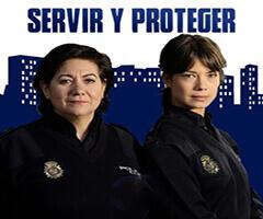 Servir y proteger capítulo 430 - rtve