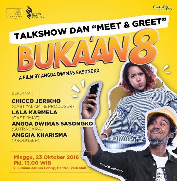 Film Bioskop Indonesia Terbaik di Bulan Februari 2017