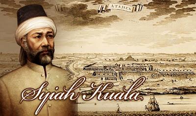 Tafsir Syiah Kuala Tentang Aceh