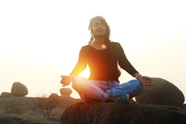 sukhasana yogasana