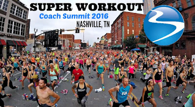 Beachbody Super Workout 2016, Beachbody Coach Summit Nashville 2016, Joel and Jericho Workout Beachbody, Beachbody Motivation