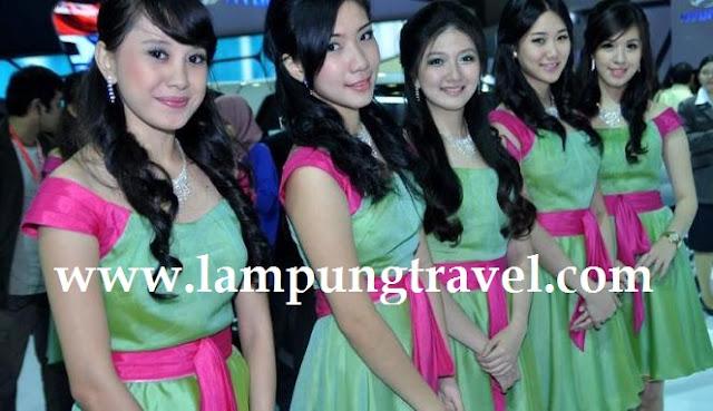 Travel Cibitung Bekasi Ke Lampung Termurah