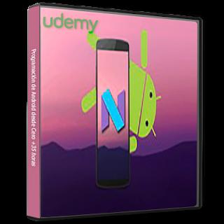 Udemy - Programación de Android desde Cero +30 horas