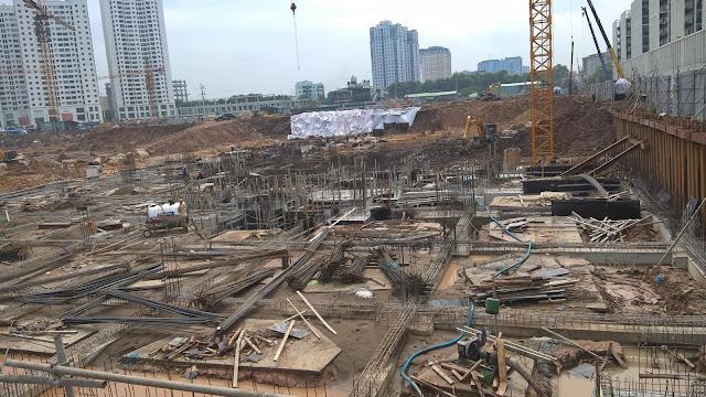 tòa A5 An Bình City