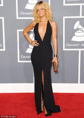 cérémonie Grammy Awards 2012