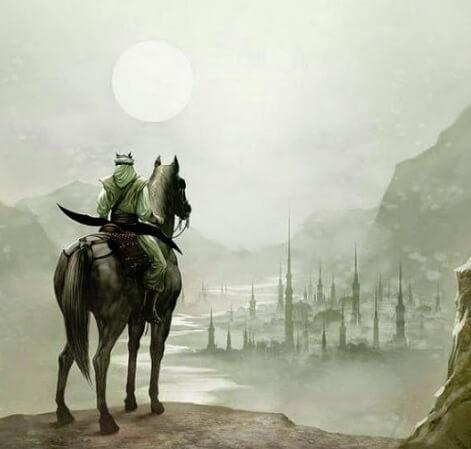Thariq bin Ziyad Sang Penakluk Andalusia