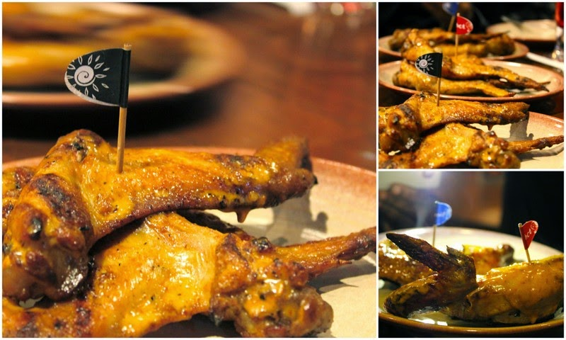 Restaurant Review - Nando's Peri Peri Chicken, Church Street