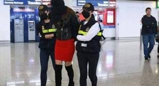 Χονγκ Κονγκ: Καταπέλτης ο εισαγγελέας για το μοντέλο από Μυτιλήνη -Ηξερε ότι μετέφερε ναρκωτικά, να οι αποδείξεις