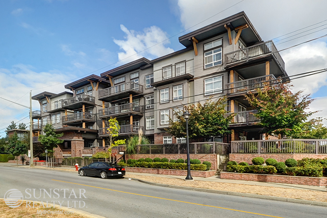 Vancouver Condos Houses For Rent By Sunstar Realty Ltd