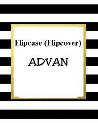 Flip case (Flipcover) Untuk Handphone Advan